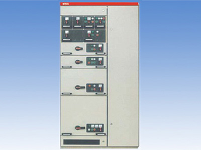 MNS low-voltage withdrawable switchgear