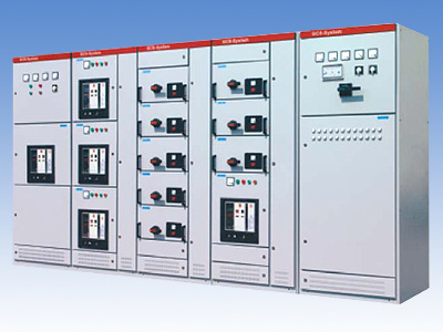 GCS Low-voltage Withdrawable Switchgear
